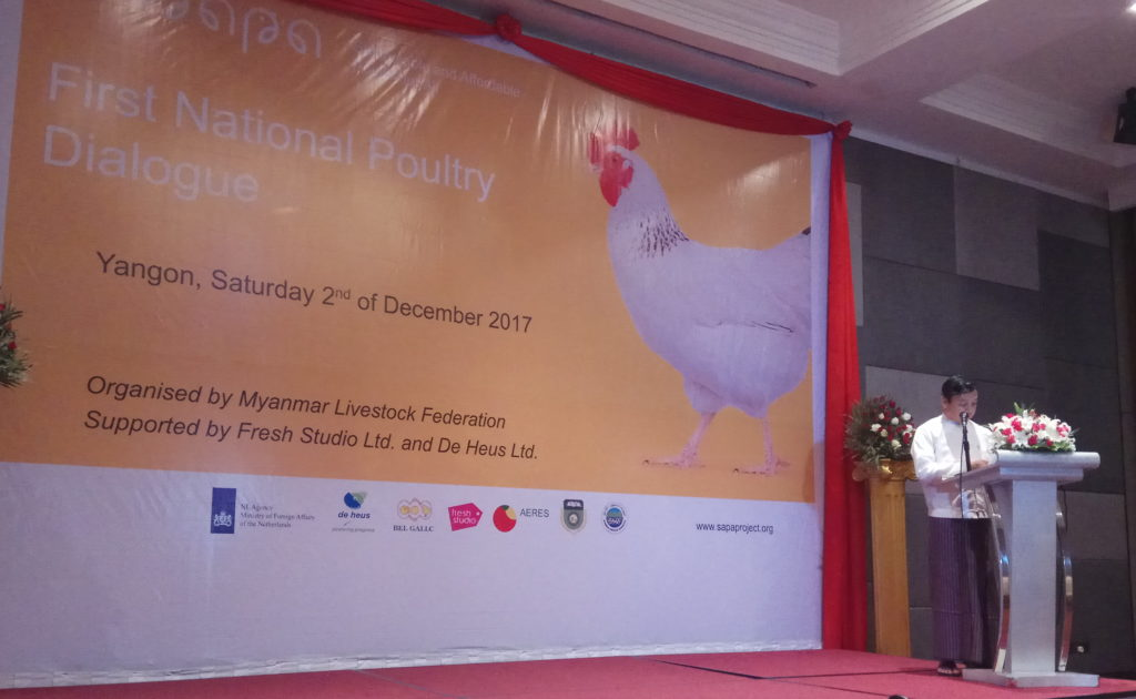 oleg subotovych – Sapa – Sustainable and Affordable Poultry for All
